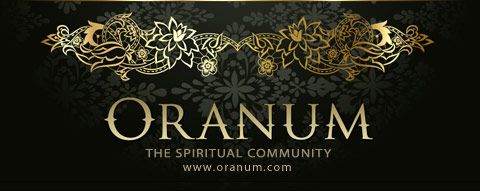 Oranum Live Journal: visit us!